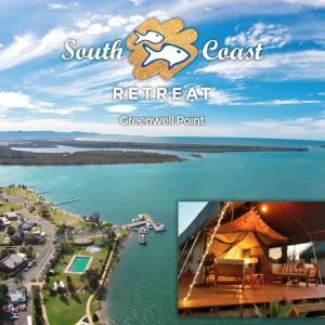 Fotografie hotelů: South Coast Retreat, Greenwell Point