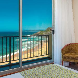 Fotos del hotel: Quality Hotel Noah's On the Beach, Newcastle