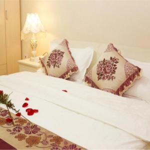 Hotel Pictures: Youkelili Service Apartment Tongzhou Wanda Plaza Branch, Tongzhou