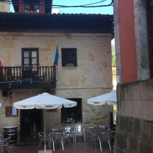 Φωτογραφίες: La Posada de Barro, Infiesto
