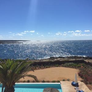 Hotel Pictures: Villa Cabrera, Colonia Sant Jordi