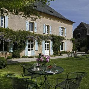 Hotel Pictures: Hostellerie de la Commanderie, Condat-sur-Vézère