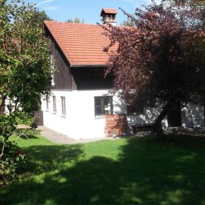 Hotel Pictures: Ferienhaus Schuttholz, Schöllnach