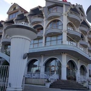 Zdjęcia hotelu: Hotel Eklips, Tirana