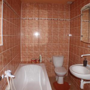 Hotel Pictures: Apartmány Kněžičky, Kněžičky
