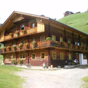 Fotos del hotel: Biohof Jenewein, Innervillgraten