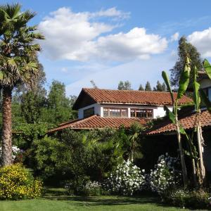 Fotos do Hotel: Casa Chueca - DiVino, Talca