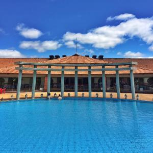 Hotel Pictures: Tenondé Park Hotel, São Miguel das Missões