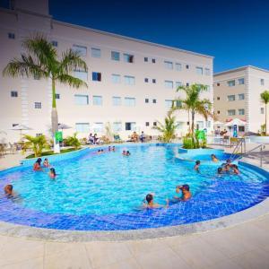 Hotel Pictures: Encontro das Águas Thermas Apartment, Caldas Novas
