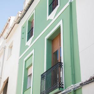 Hotel Pictures: Casa Marifina, Enguera