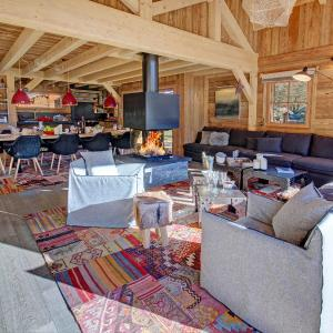 Hotel Pictures: Chalet Ressource, Morzine