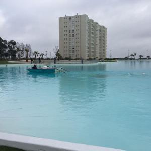 Hotel Pictures: Complejo Papudo Laguna - Torre Cormorán Piso 8., San Pedro de la Paz