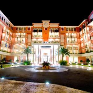 Hotel Pictures: Hotel Bonalba Alicante, Mutxamel