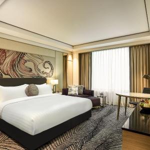Hotelbilleder: Amari Johor Bahru, Johor Bahru