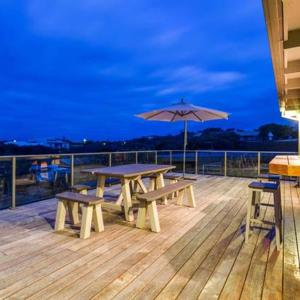 Foto Hotel: Banksia Back Beach House - Close to Koonya Beach, Sorrento