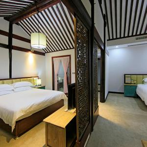 Hotel Pictures: Ci Xi Yin Hao Guesthouse, Cixi