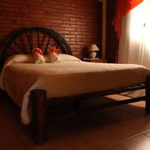 Zdjęcia hotelu: Cabañas Luna de Plata, General Alvear