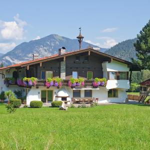Hotellikuvia: Landhaus Alpbachtal, Reith im Alpbachtal