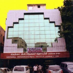 Fotografie hotelů: Krishna International, Chennai
