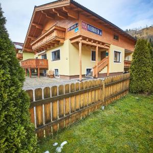 Hotelbilleder: Holiday Home Viehhofen by Easy Holiday, Viehhofen
