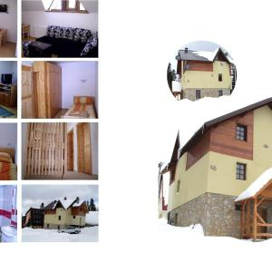 Hotellikuvia: Apartments In, Jahorina