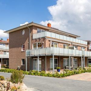 Hotelbilleder: Hafenresidenz Lauterbach - Appartement 'Columbus', Putbus