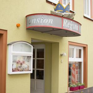 Hotelbilleder: Pension Regina, Gotha