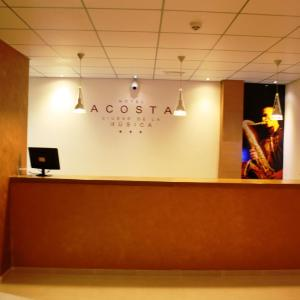 Hotel Pictures: Hotel Acosta Ciudad de la Música, Villafranca de los Barros