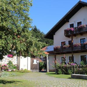 Hotel Pictures: Schollerhof, Waldkirchen