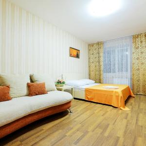 酒店图片: Apartment Viphome on Komsomolskaya 37, 托木斯克