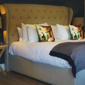 Hotel Pictures: The Mill at Conder Green, Conder Green