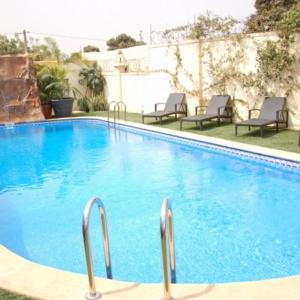 Hotellbilder: Hotel Mariuska, Luanda