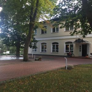 Hotelbilleder: Hotel & Restaurant Haus am See, Löcknitz