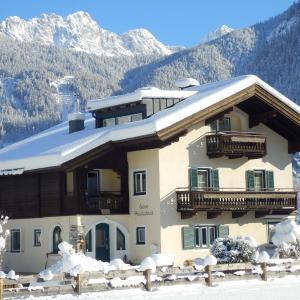 Hotellikuvia: Apartments Saalachtal, Lofer