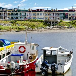 Hotel Pictures: Ocean View Hotel, Rocky Harbour
