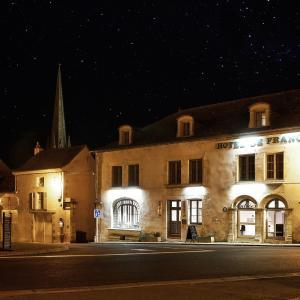 Hotel Pictures: Hôtel de France, Saint-Savin