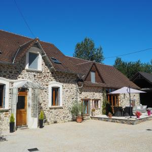 Hotel Pictures: Villas de Leypinas, Saint-Pardoux-Corbier
