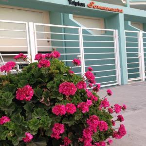 Hotellbilder: Triplex Somuncura, Las Grutas