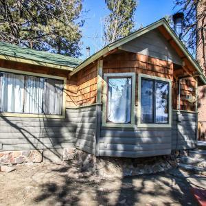 Fotos de l'hotel: Lonepine #107 Home, Big Bear Lake