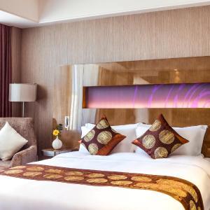 Hotel Pictures: Novotel Daqing Haofang, Daqing