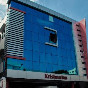 Hotellbilder: Krishna Inn, Chennai
