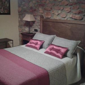 Hotel Pictures: Apartamentos Turísticos EL Duende de Carricuende, Puente-Almuhey