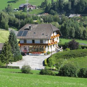 Hotellikuvia: Haus Pfeifenberger, Zederhaus