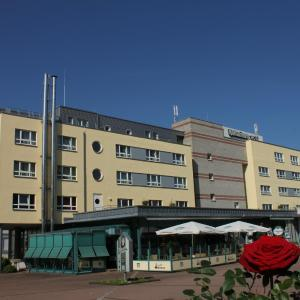 Hotel Pictures: Ringhotel Katharinen Hof, Unna
