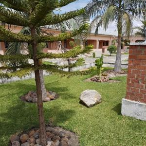 Zdjęcia hotelu: Mana Nest Lodge, Choma