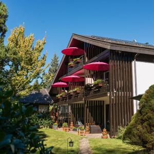 Hotelbilleder: Landhaus Gruden, Bad Wildbad