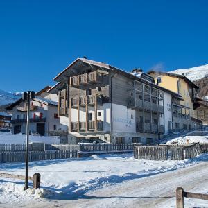 Hotellbilder: Hotel Marzia, Livigno