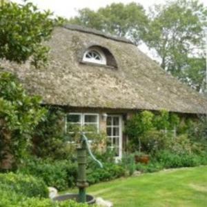 Hotel Pictures: Little Rose Cottage, Börm