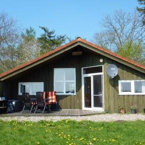 Hotelbilleder: Ferienhauser Abild, Tarp