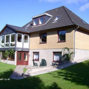 Hotel Pictures: Apartment Ischmund, Oeversee